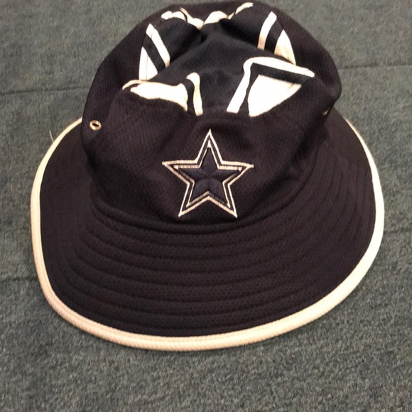 5e71db49a Dallas Cowboys Bucket Hat. M 5b15b535f63eeae8908d9f88. Other Accessories  you may like. New Era ...
